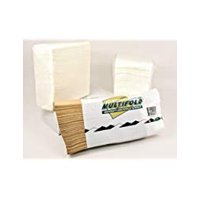 Armstrong Recycled White Multifold Towel 9.00X9.25 4008 Cs 12 x 334 Not Applicable