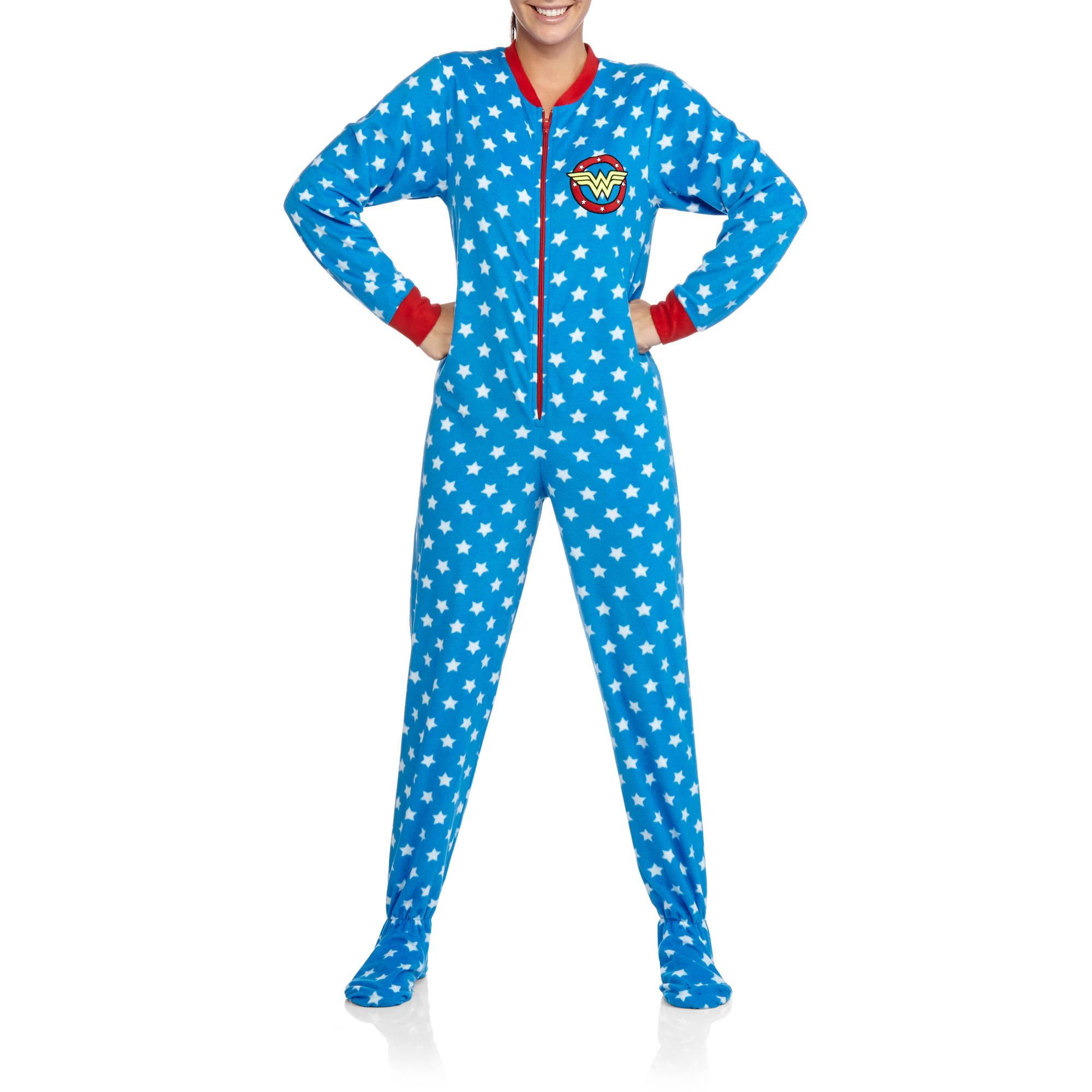aa7c0c8312 Wonder Woman - Wonder Woman Sleepwear - Walmart.com