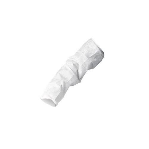 KIMBERLY CLARK Kleenguard A20 Sleeve Protectors, Microforce Barrier Sms Fabri...