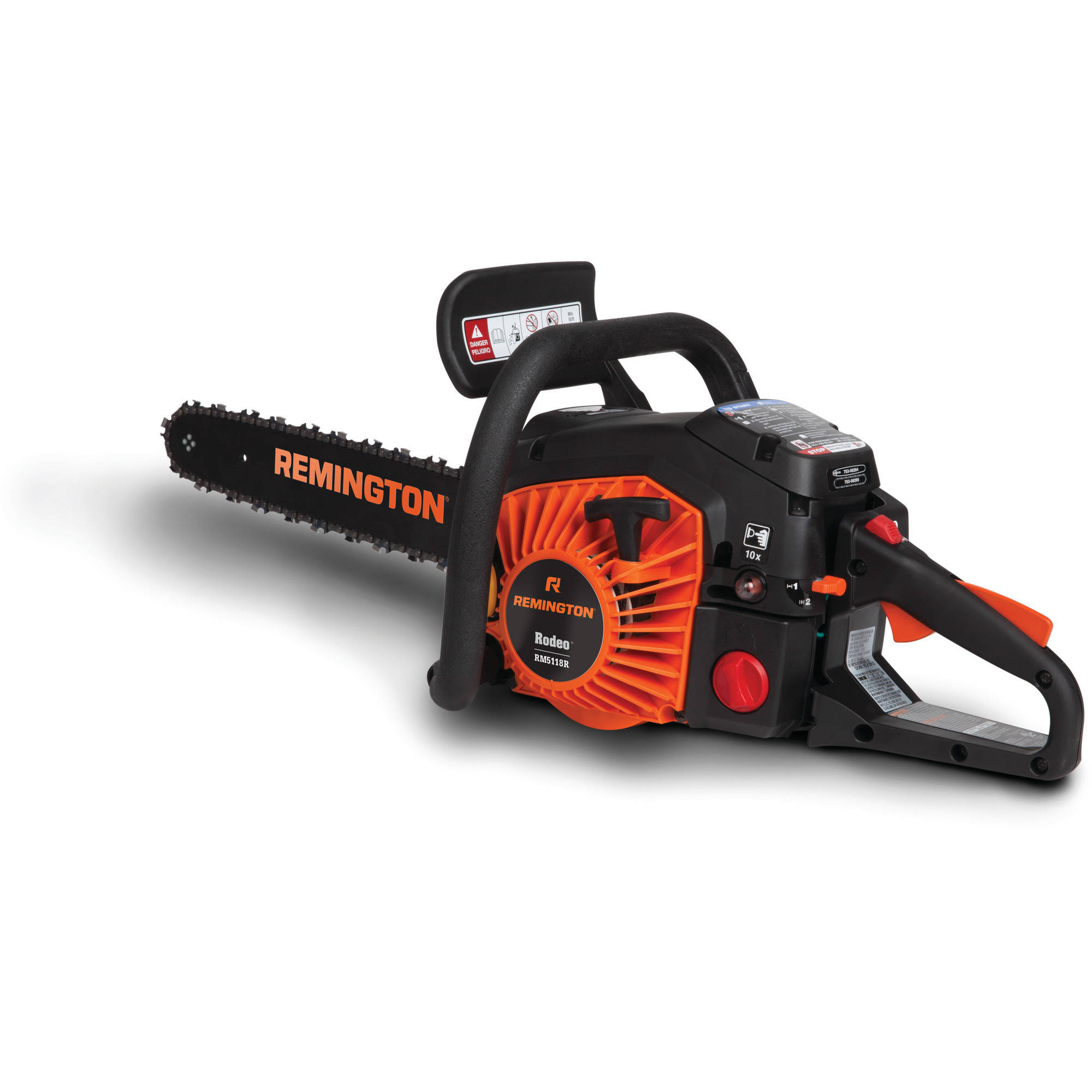 Remington rodeo 18 gas chainsaw walmart greentooth Gallery