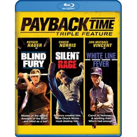 Payback Time (Blu-ray) ()