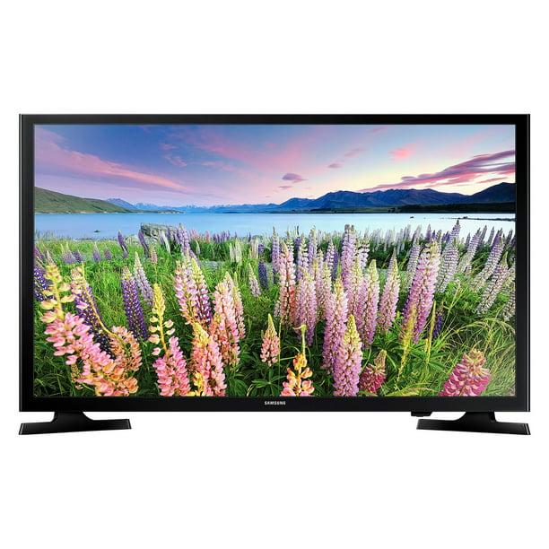 Refurbished SAMSUNG UN40N5200AFXZA 40in Class FHD 1080P Smart LED TV
