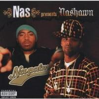Napalm (CD) (explicit)