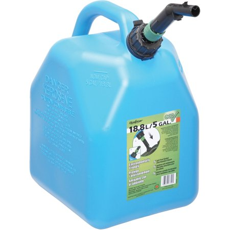 Carb Kerosene Gas Can, 5 gal