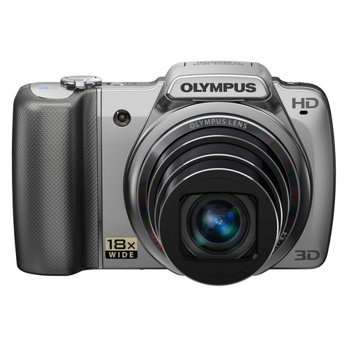 Olympus SZ-10 14 MP Digital Camera with 28mm Wide-Angle 1...
