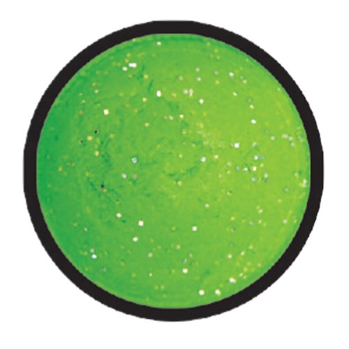 Troutkrilla Paste Green Glitter By Yum Lures by