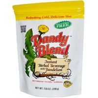 Dandy Blend Instant Herbal Beverage with Dandelion, 7.05 Ounces
