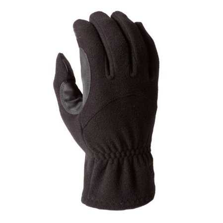 HWI Gear Tactical Touchscreen Cold Weather Fleece Gloves â€
