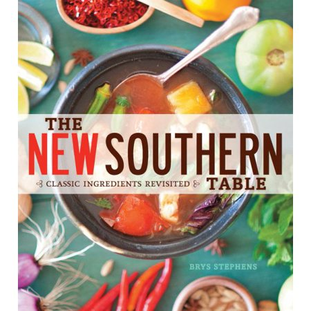 The New Southern Table - image 1 de 1