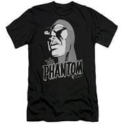 Phantom Inked Mens Slim Fit Shirt