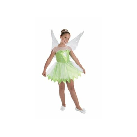Child's Disney Tinkerbell - Tinkerbel Costume