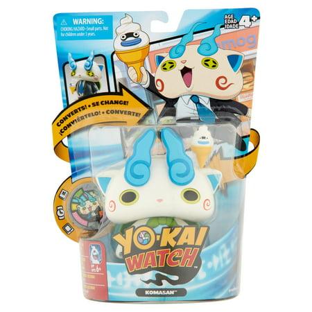 Hasbro Komasan Yo-Kai Watch Age 4+