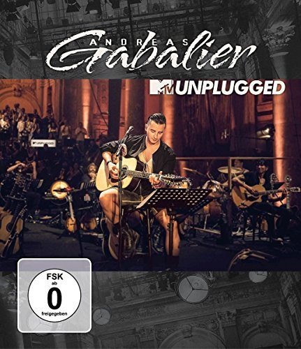 MTV Unplugged (Blu-ray) by PID