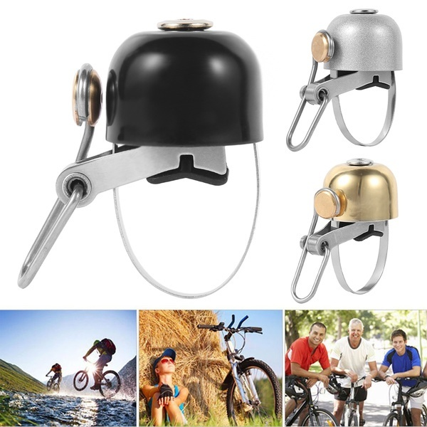 Bicycle Bell Bike Bell Scooter Mini Bell