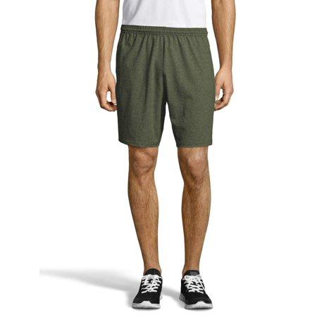 - Men's Jersey Pocket Shorts