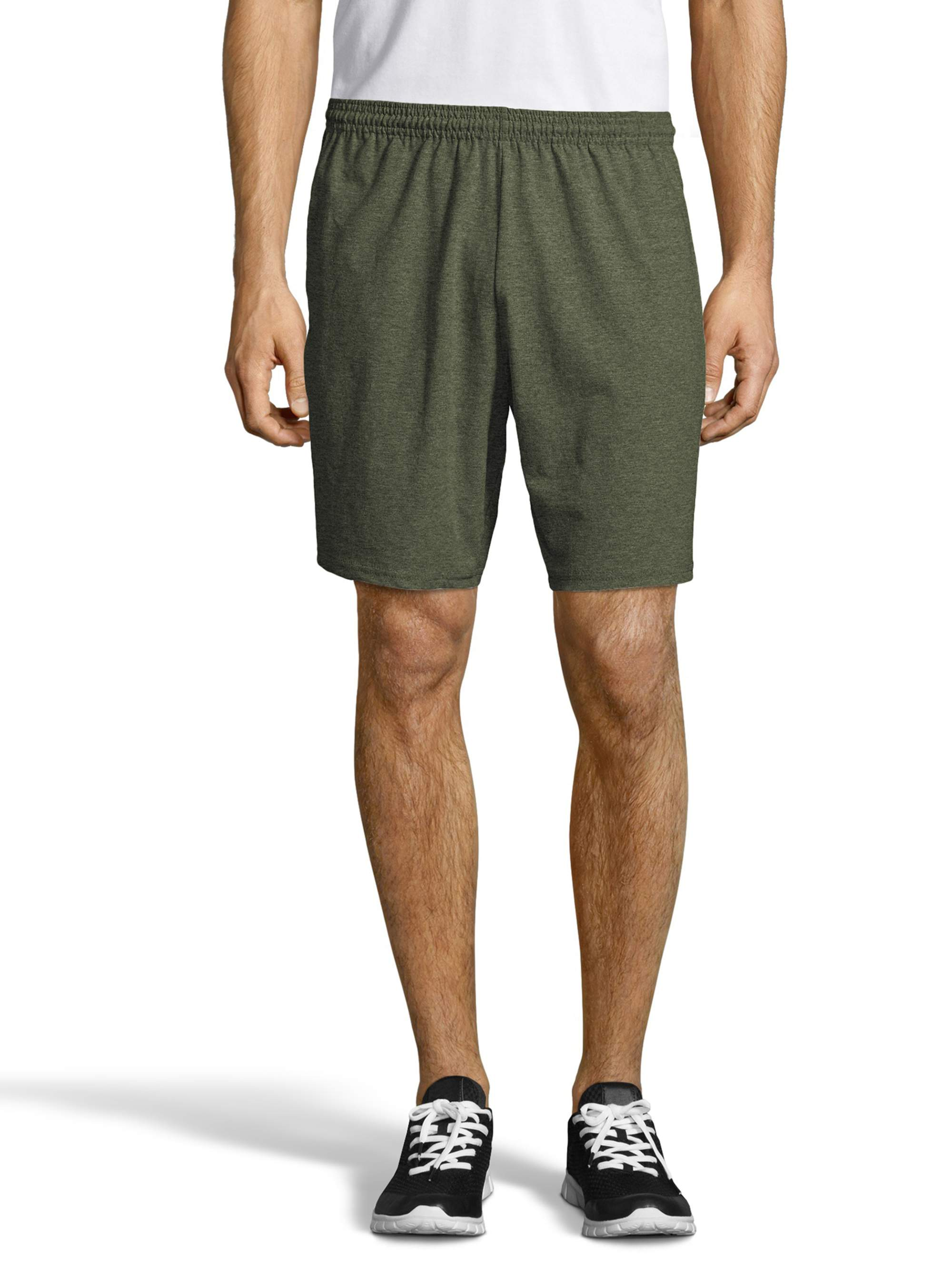 Men's Jersey Pocket Shorts