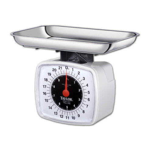 Taylor Kitchen and Food Scale (Set of 6)
