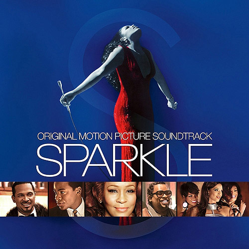 Sparkle Soundtrack