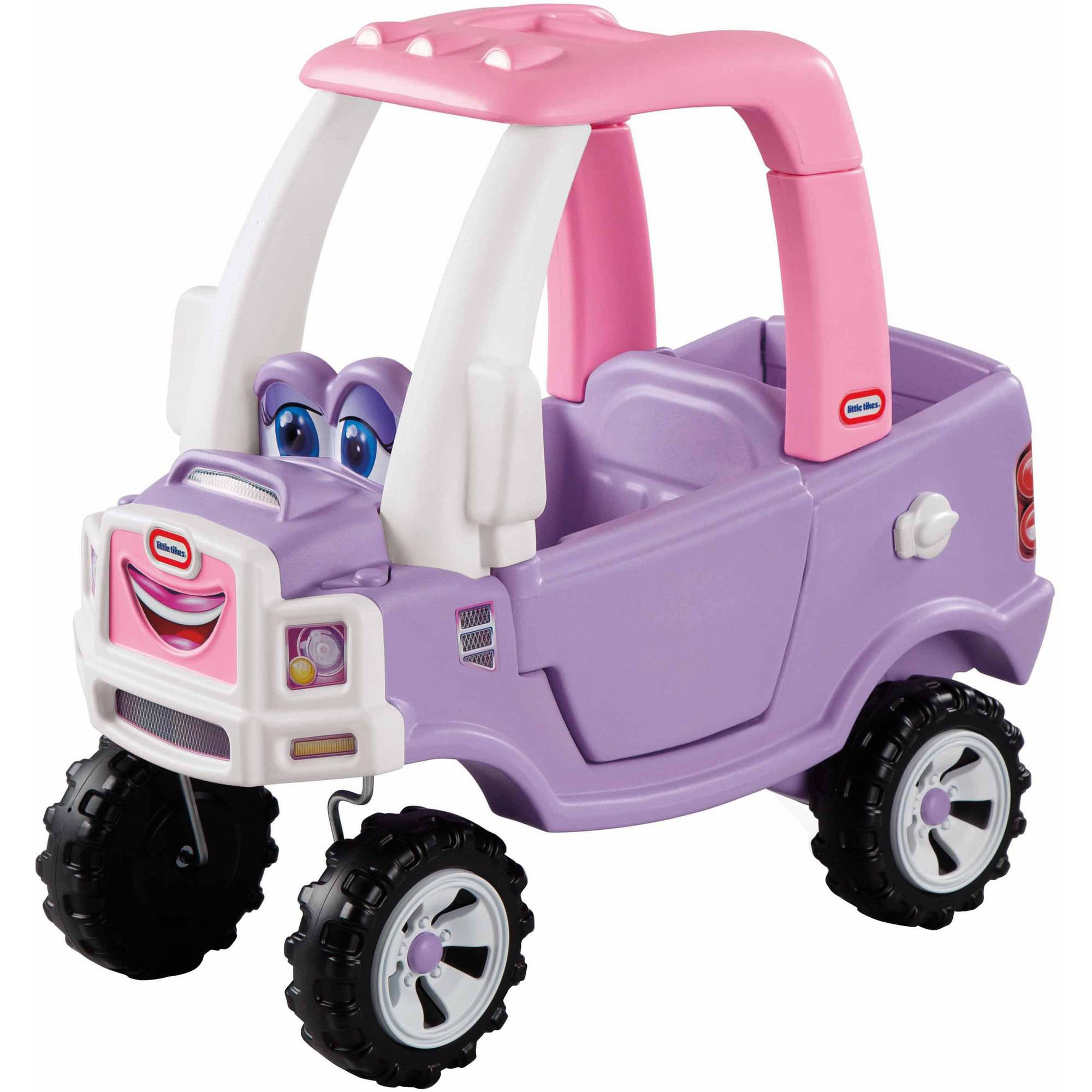 Little Tikes Princess Cozy Truck Ride-On by MGA Entertainment