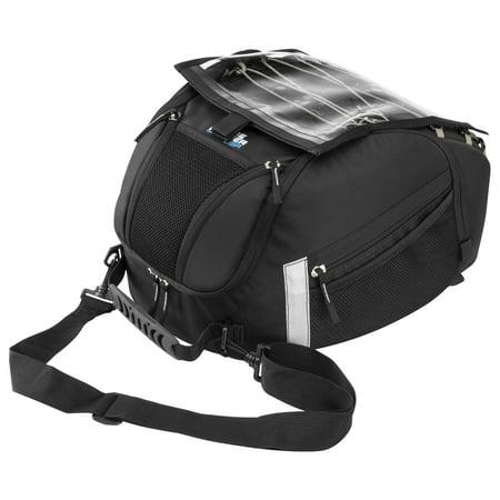 Chase Harper CH1360MAGBLKBCNW USA 1360 Magnetic Tank Bag