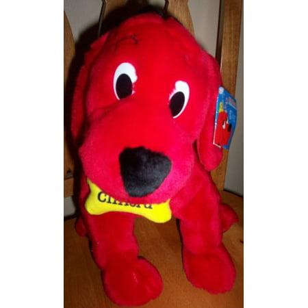 853f6229e571d Clifford the Big Red Dog   Walmart Canada