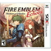 Deal for Nintendo 3DS Fire Emblem Echoes Shadows of Valentia for 20.00