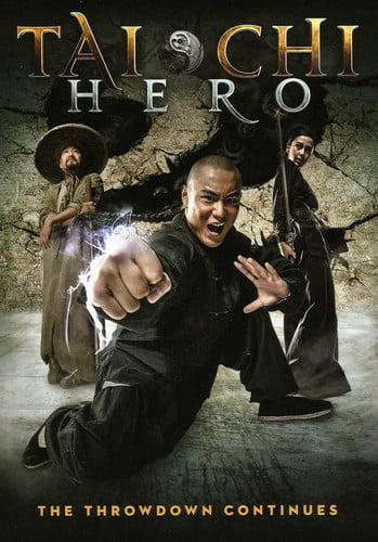 Tai Chi Hero by WELL GO USA