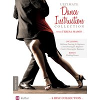 Ultimate Dance Instruction with Teresa Mason (DVD)