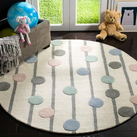 Kids Area Rug (Safavieh Kids Confetti Area Rug or Runner )