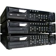 16 Channel 250 GB DVR