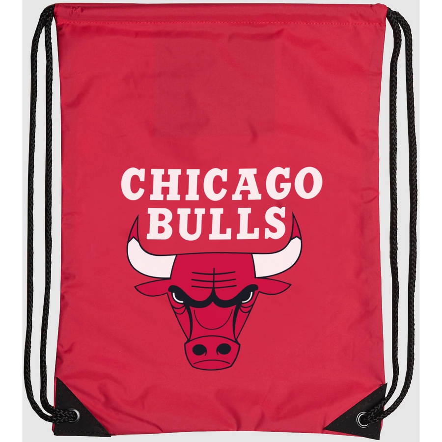 "NBA Chicago Bulls ""Keeper"" Backsack"