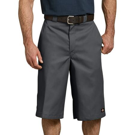 Multi Pocket Work Shorts - Big Men's 15