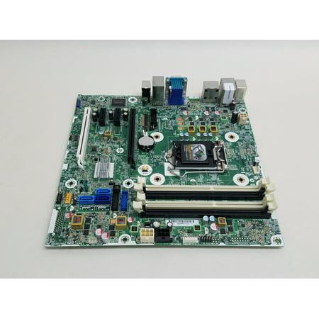 Refurbished HP 717372-002 EliteDesk 800 G1 LGA 1150/Socket H3 DDR3 SDRAM Desktop Motherboard