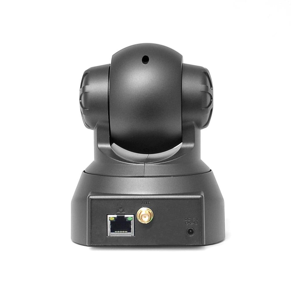 Pylehome Pipcam25 Network Camera - 1 Pack - Color - 3.60 Mm - Cmos - Wireless, Cable (pipcam25)