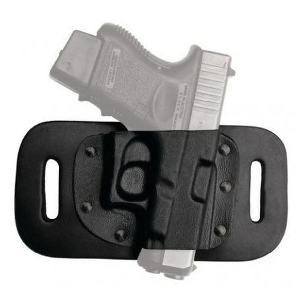 "3in1 K445-92 Horizontal Vertical Shoulder /& Belt Holster Beretta Taurus 4/"""