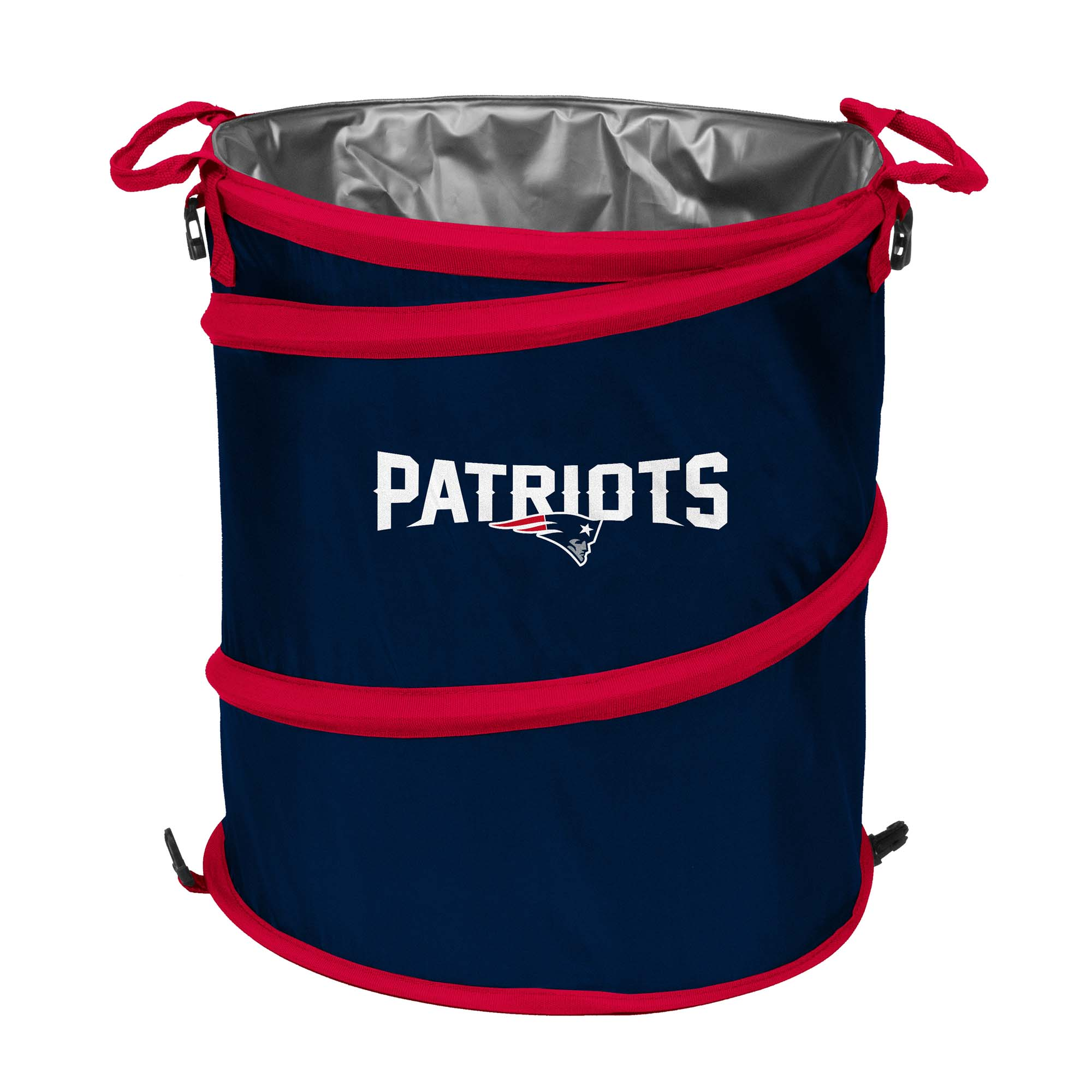 New England Patriots Collapsible 3-in-1
