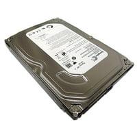 """Seagate Pipeline HD ST3500414CS 500GB 16MB Cache 5900RPM SATA 3.0Gb/s 3.5"""" Internal Hard Drive - OEM w/1 Year Warranty"""