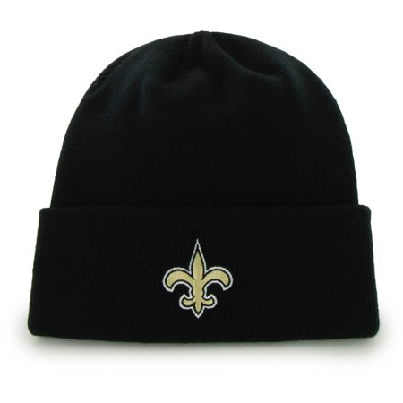 NFL New Orleans Saints Mass Cuff Knit Cap - Fan Favorite
