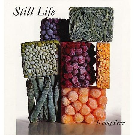 Still Life : Irving Penn Photographs 1938-2000