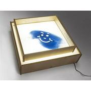 Sand Box for Light Table