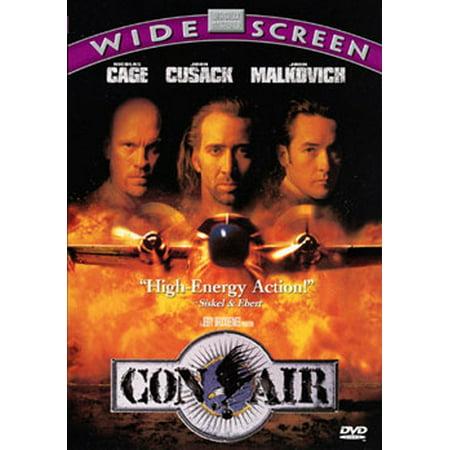 Con Air (DVD) -
