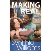 Making It Real - eBook