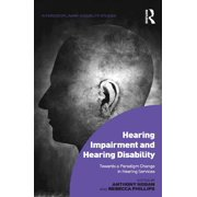Hearing Impairment and Hearing Disability - eBook
