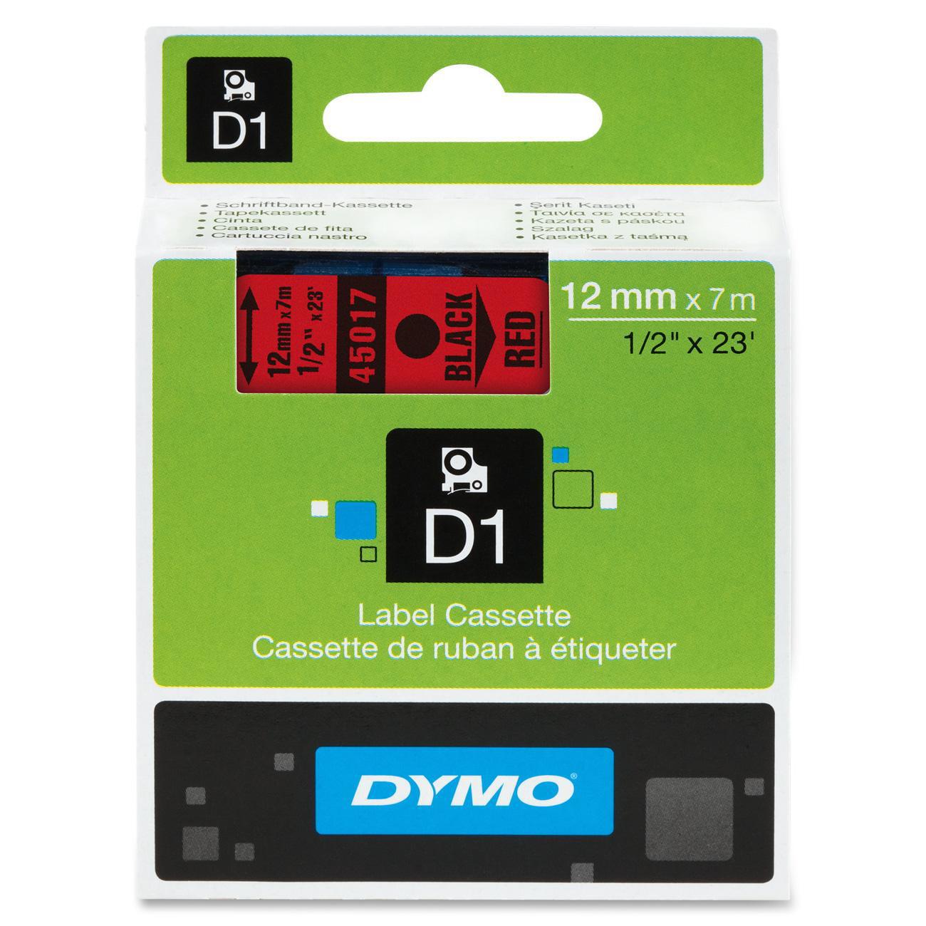 Electronic Labeler D1 Label Cassette