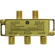 GE Digital 4-Way Splitter