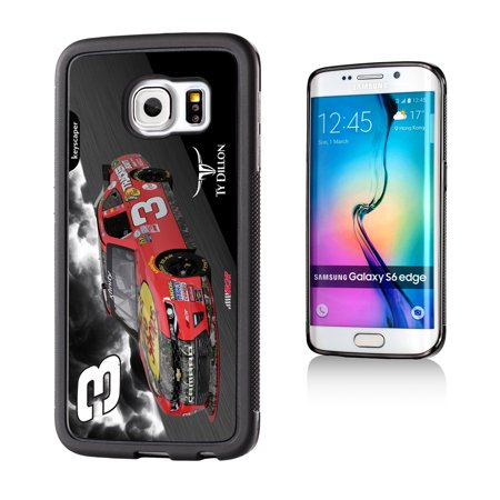 Ty Dillon 3 Bass Pro Shops Samsung Galaxy S6 Edge Bumper Case By Keyscaper
