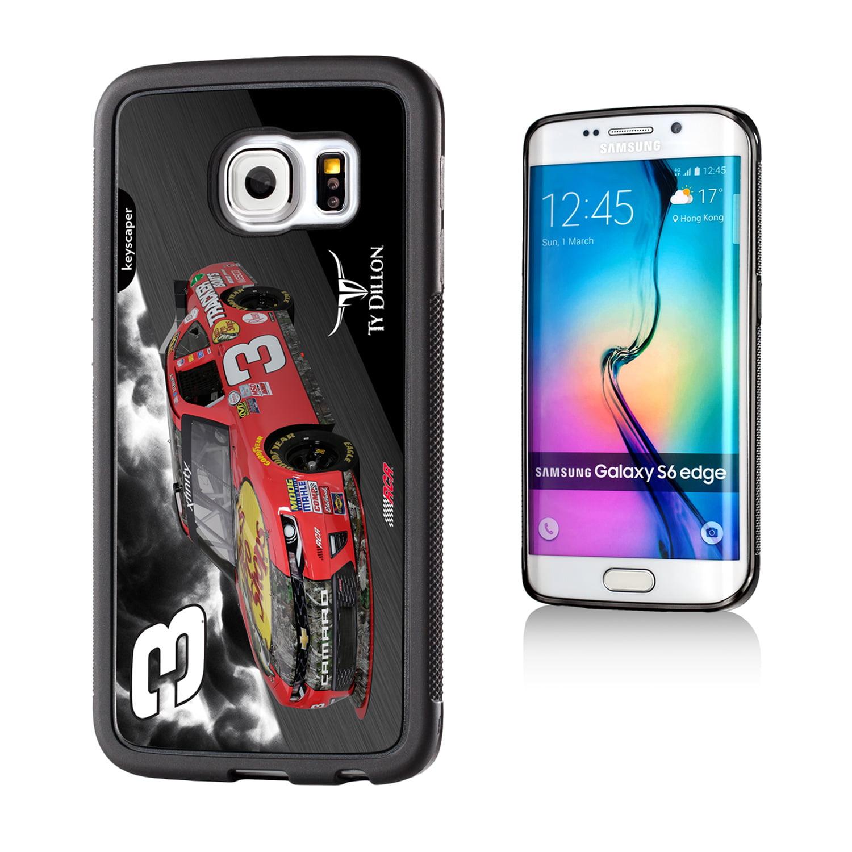 Ty Dillon 3 Bass Pro Shops Samsung Galaxy S6 edge Bumper Case by Keyscaper
