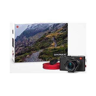 Digital Camera Explorer Kit (Leica D-LUX (Typ 109) Digital Camera Explorer Kit)