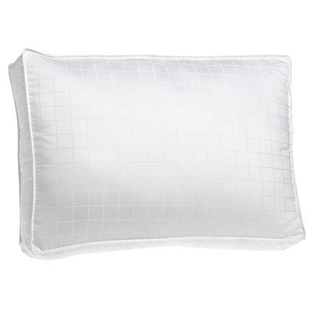 Beyond Down Gel Fiber Side Sleeper Pillow Standard 100