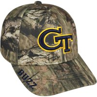 NCAA Men's Georgia Tech Yellow Jackets Mossy Cap